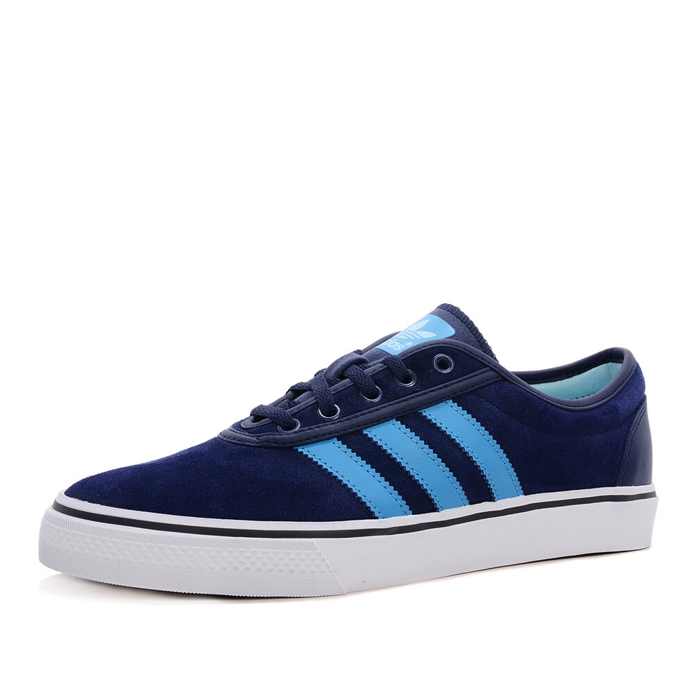 Adidas adi-ease blauwe heren sneaker