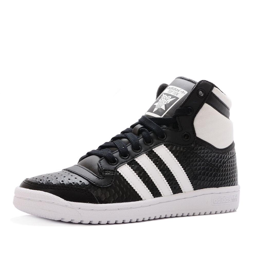 Image of Adidas top ten sneakers