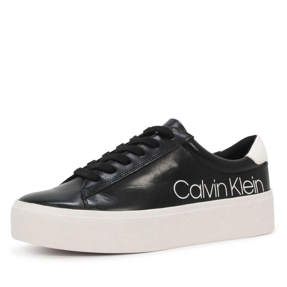 Calvin Klein janika  sneaker zwart
