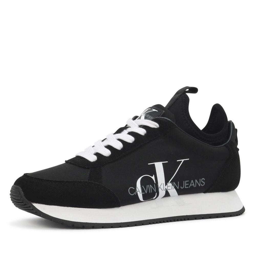 Calvin Klein Josslyn sneaker zwart