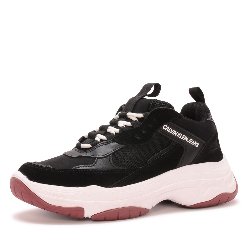 Calvin Klein Maya sneaker zwart
