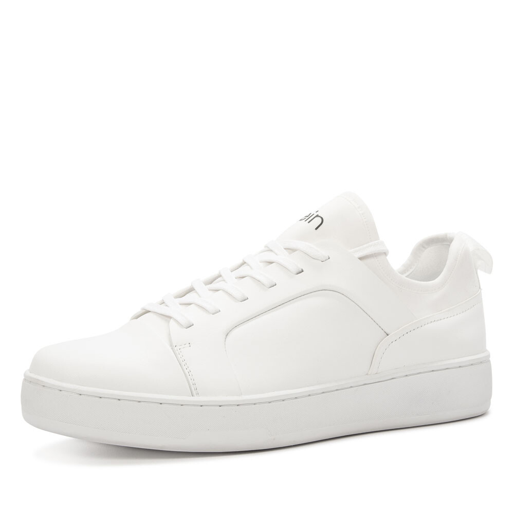 Calvin Klein norio 2 sneakers wit