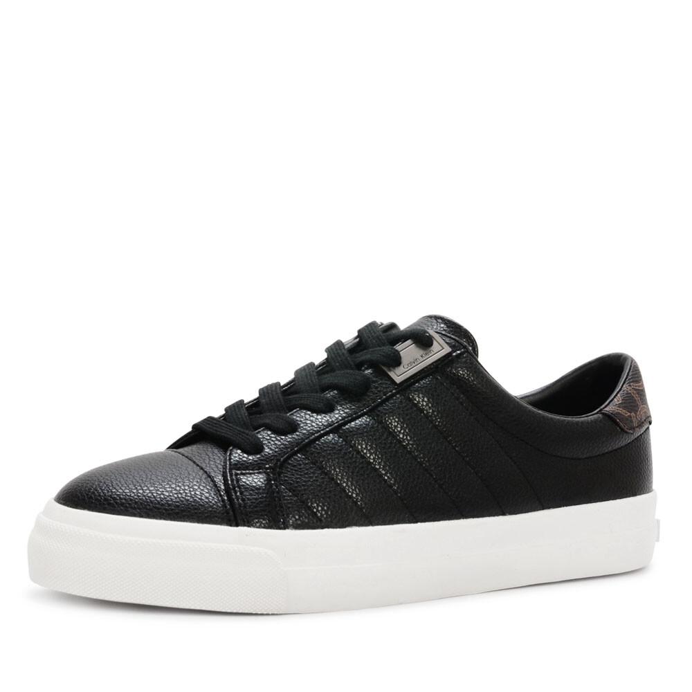 Calvin Klein sneakers vance zwart