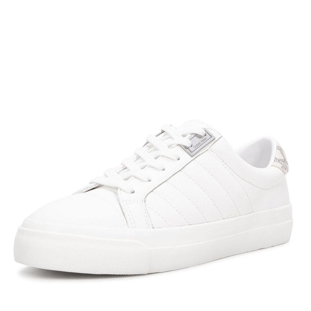 Calvin Klein sneakers vance wit