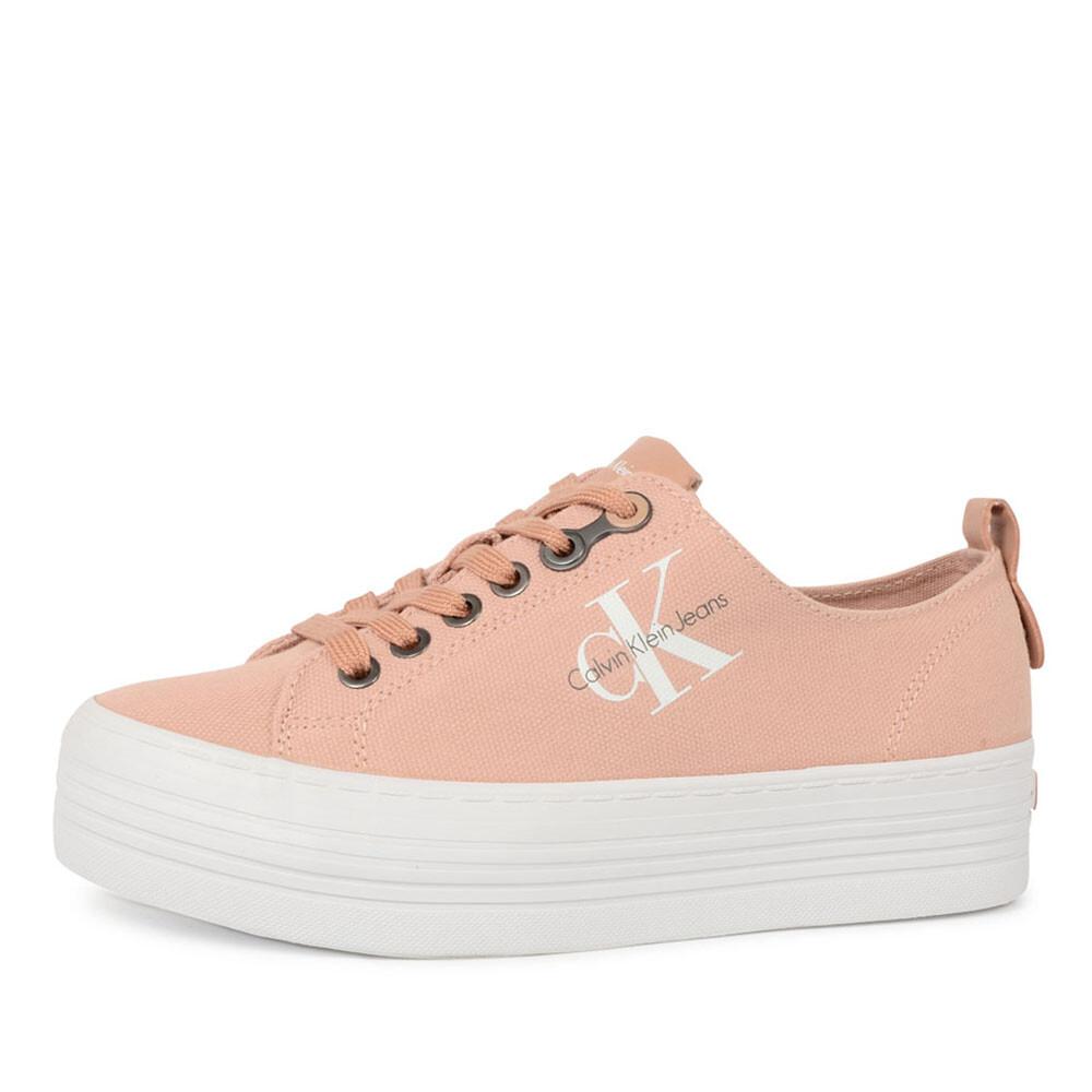 Calvin Klein zolah roze sneaker