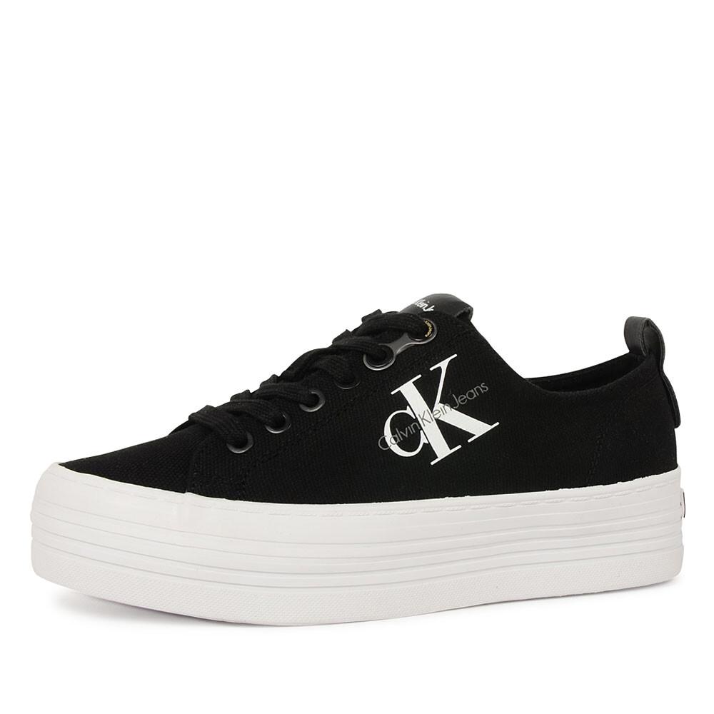 Calvin Klein zolah zwarte sneaker