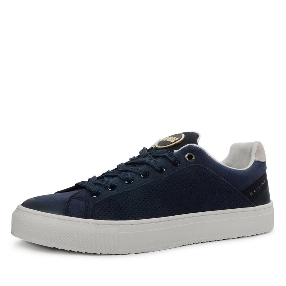 Colmar bradbury out sneaker blauw