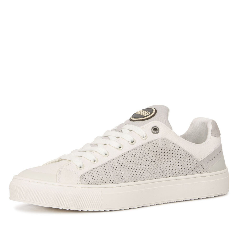 Colmar bradbury out sneaker wit