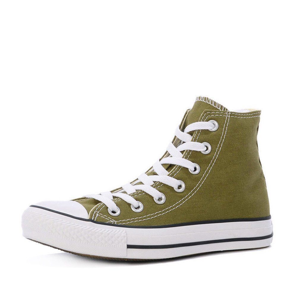 Converse all star hi sneakers cactus