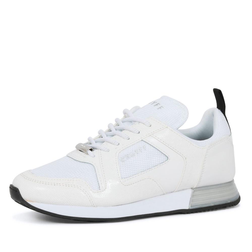 Cruyff lusso dames sneaker wit