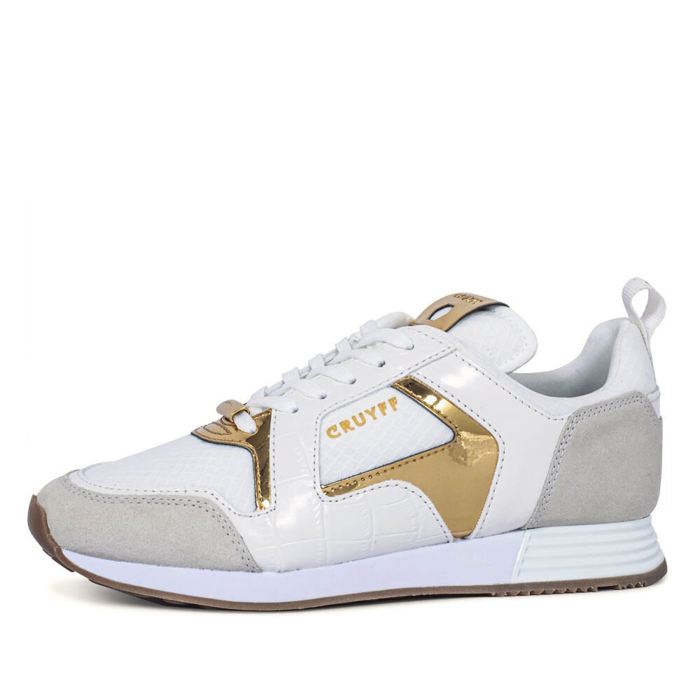 Cruyff lusso witte  sneakers