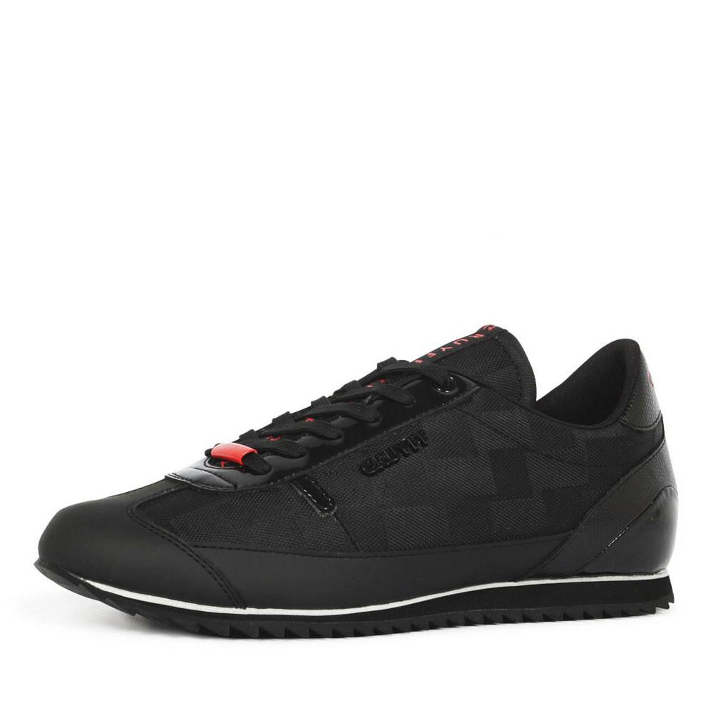 Cruyff montanya sneaker zwart