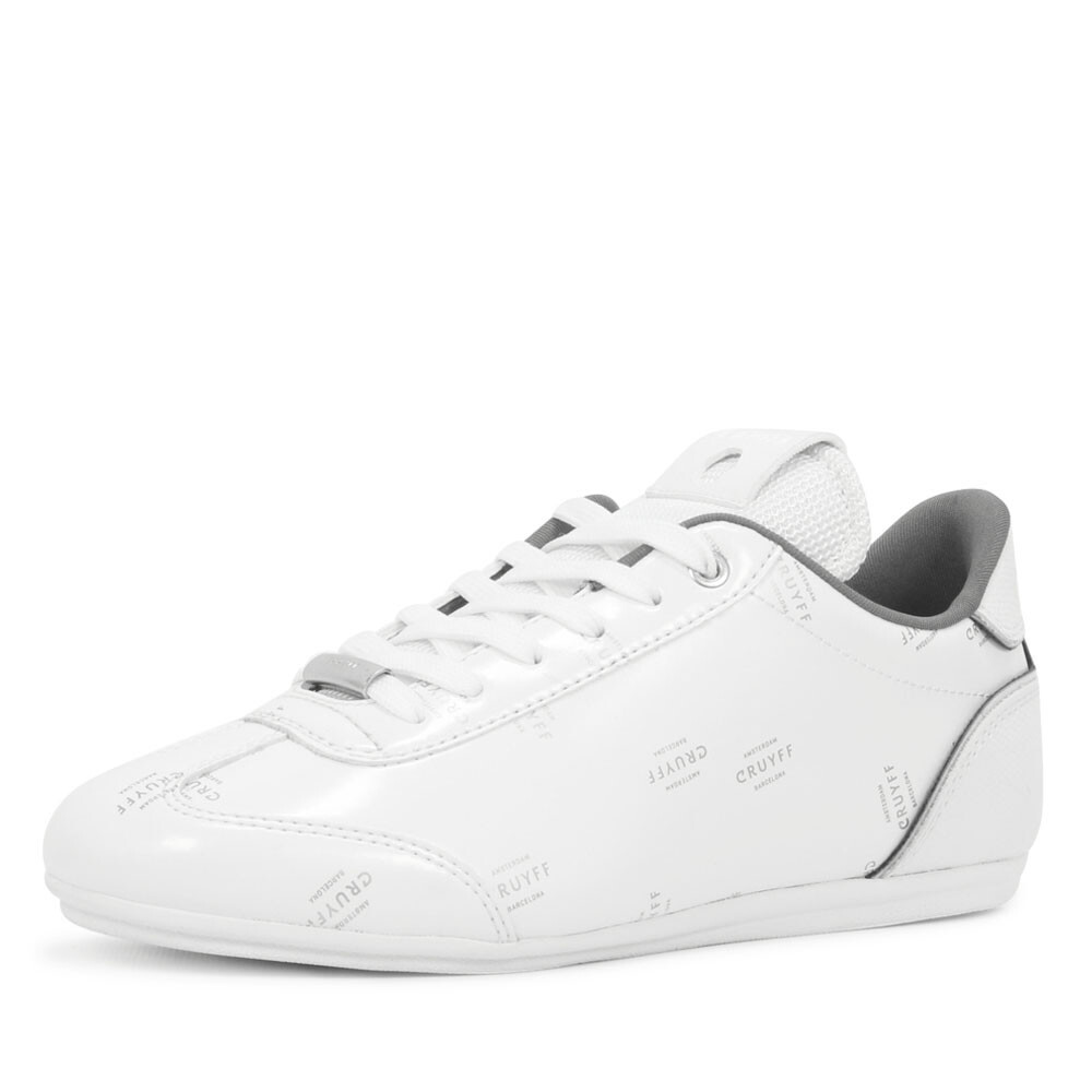 Cruyff recopa el graphico sneaker wit