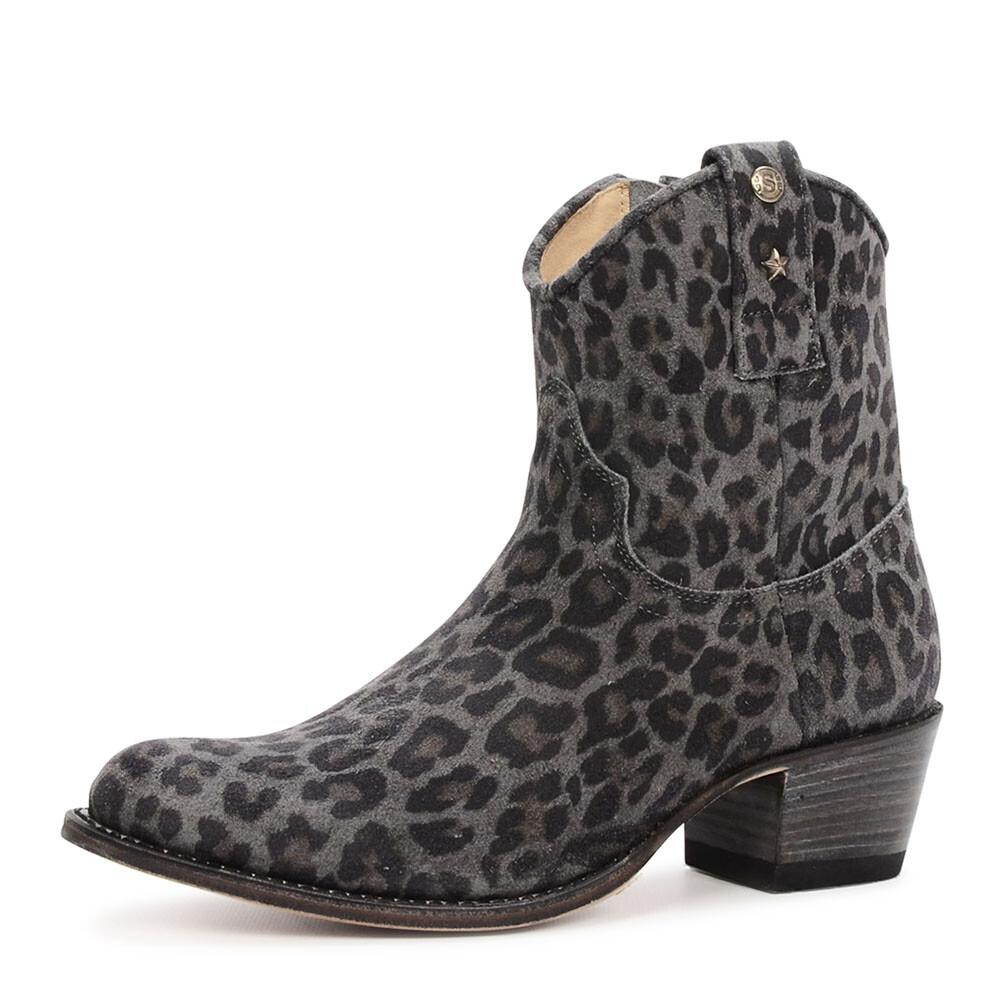 Sendra debora enkellaars leopard