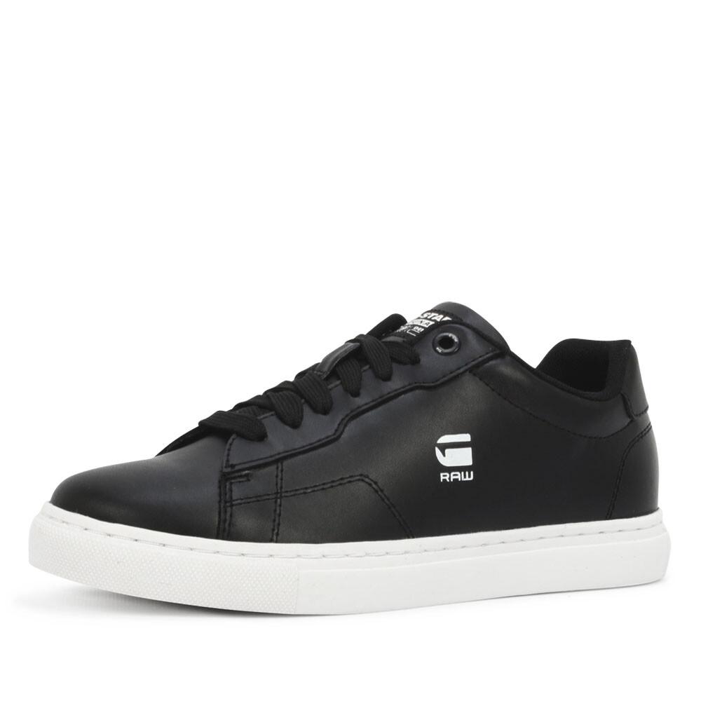 G-Star cadet  sneaker zwart