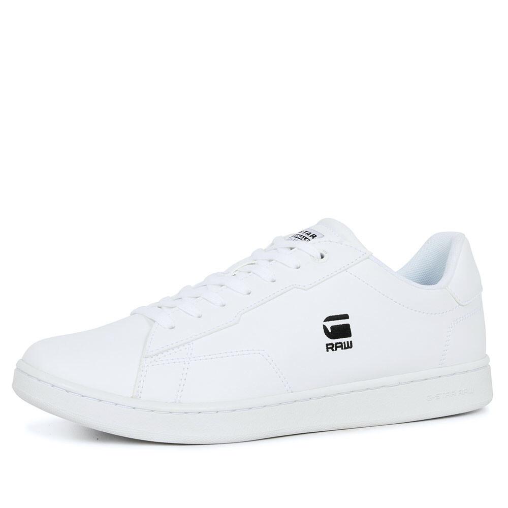 G-Star cadet heren sneaker wit