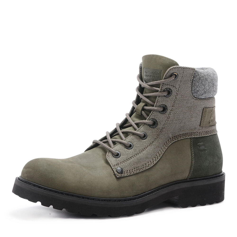 G-Star carbur veterboots heren