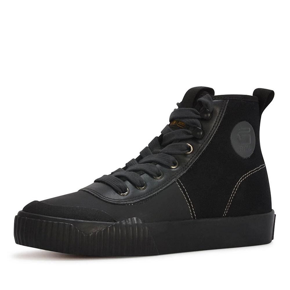G-Star parta ll mid winter sneaker