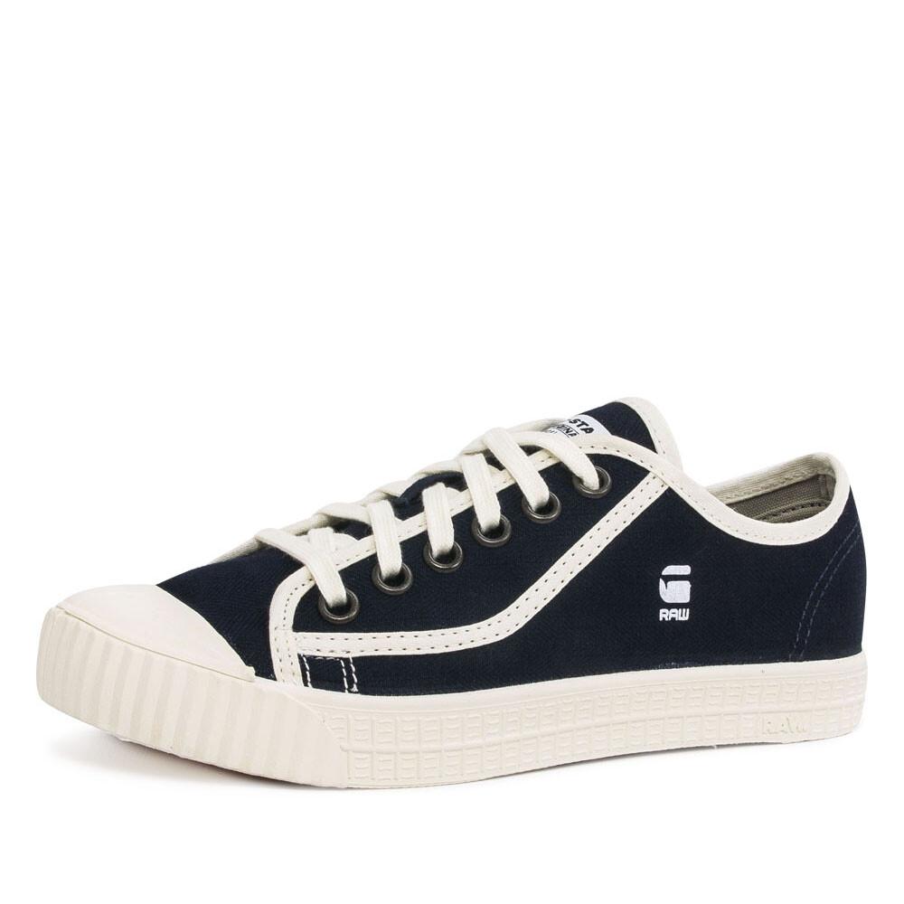 G-Star rovulc blauwe dames sneaker