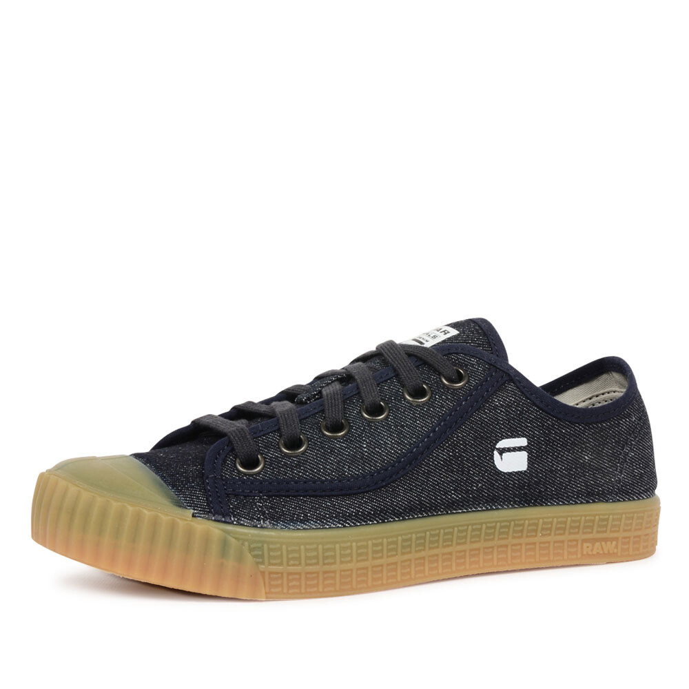 Jeans Blauwe G-Star Rovulc Sneakers
