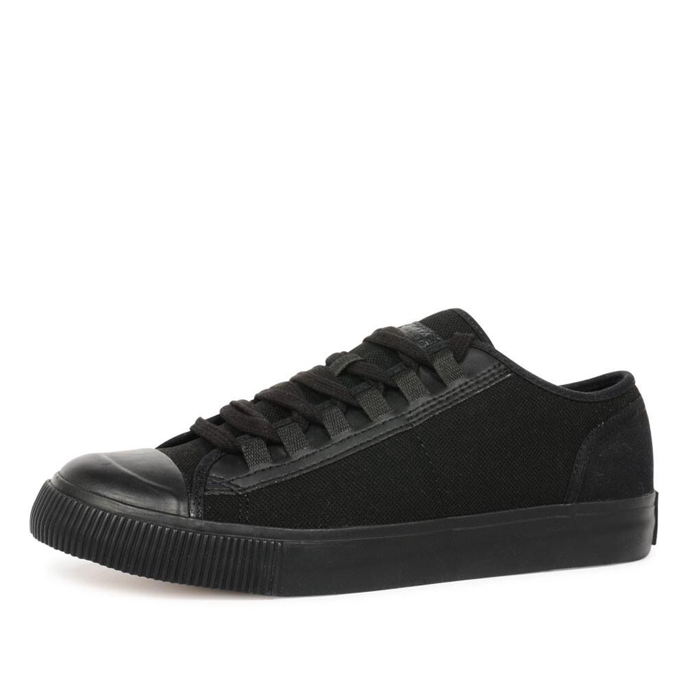 G-Star scuba II zwarte sneaker