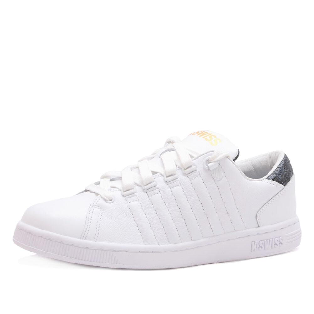 K-Swiss lozan III  sneaker wit