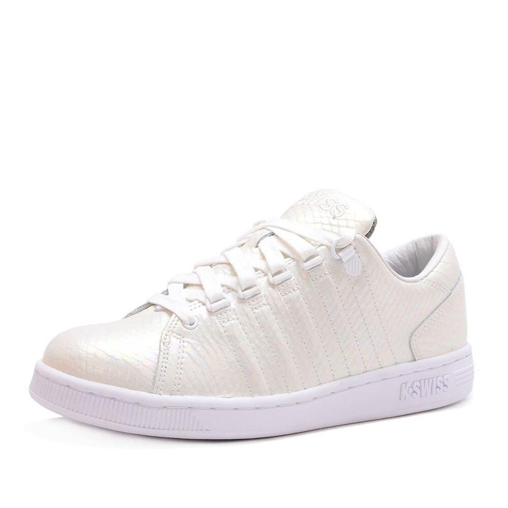 K-Swiss lozan reptile witte  sneaker