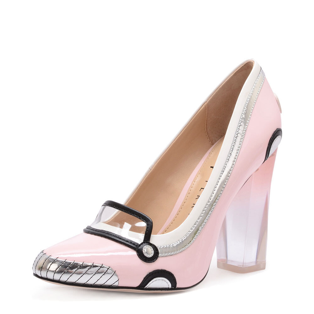 Katy Perry the thelma roze pumps