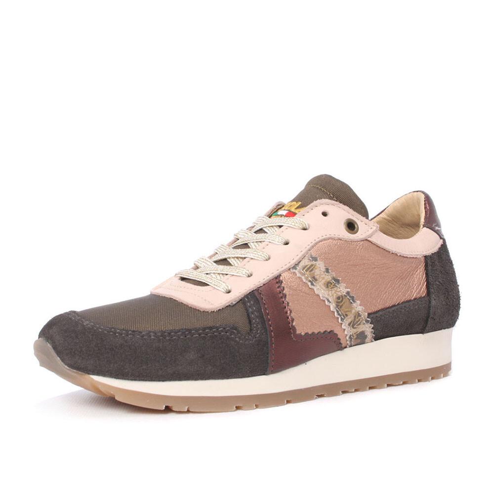 L'Ascolana monrose roze sneaker