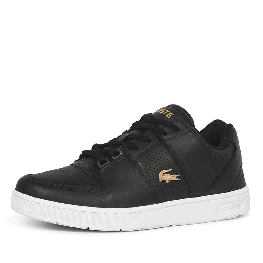 Lacoste thrill  sneaker zwart