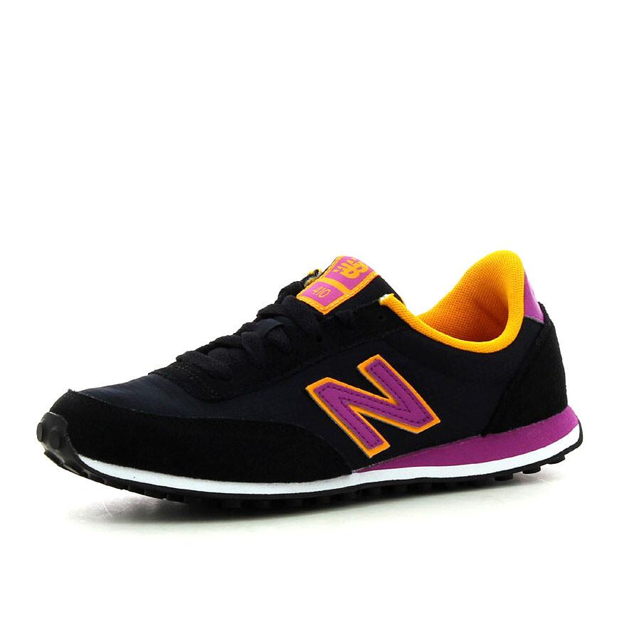 New Balance zwarte 410 sneakers