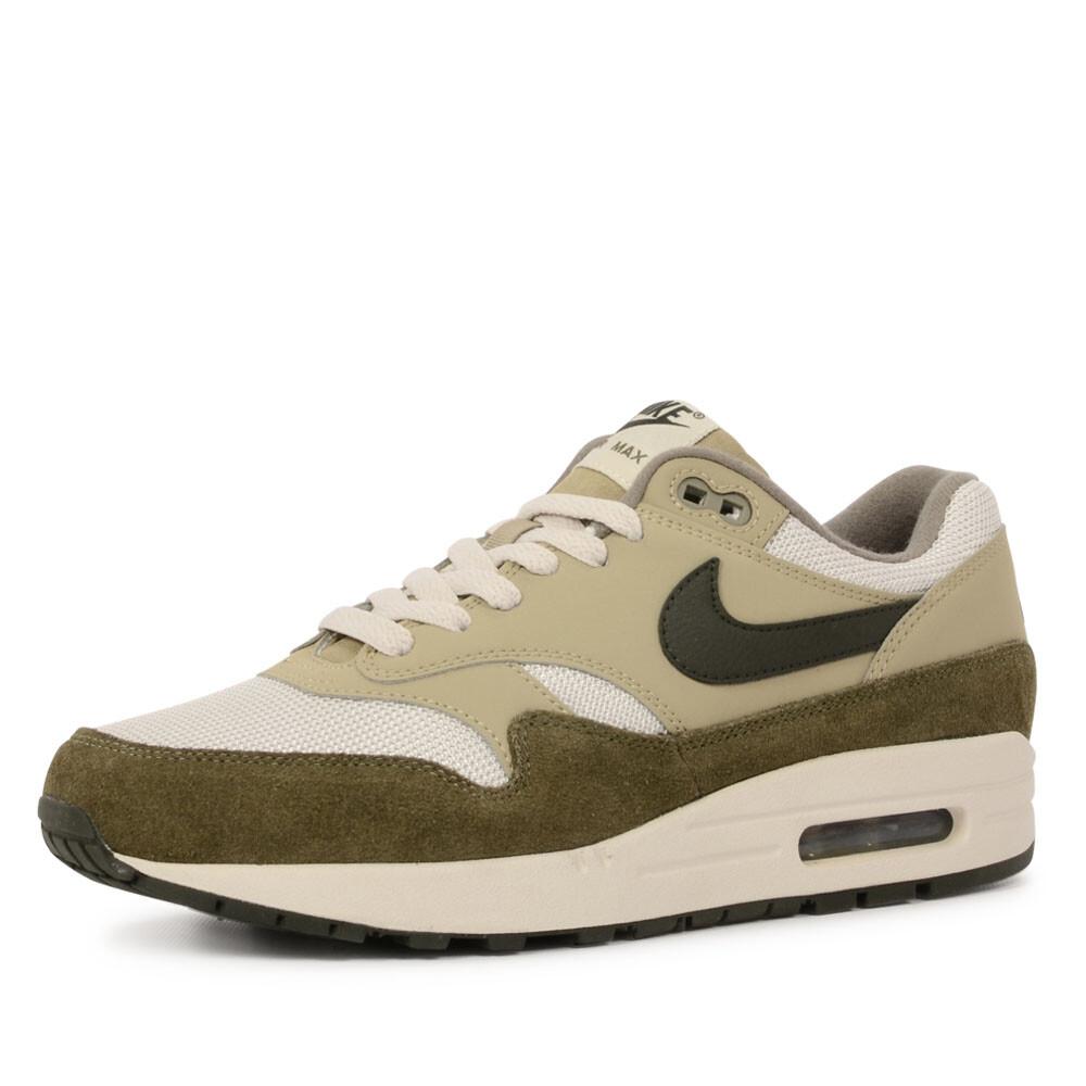 Nike Air Max 1 sneakers groen