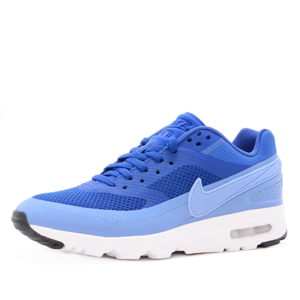 Nike air max ultra blauwe sneakers