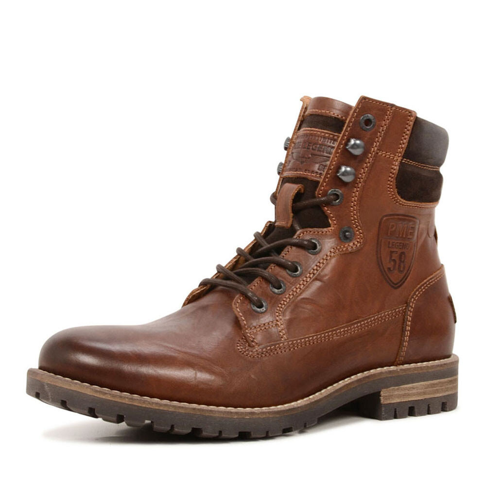 PME Legend  boots cs cognac