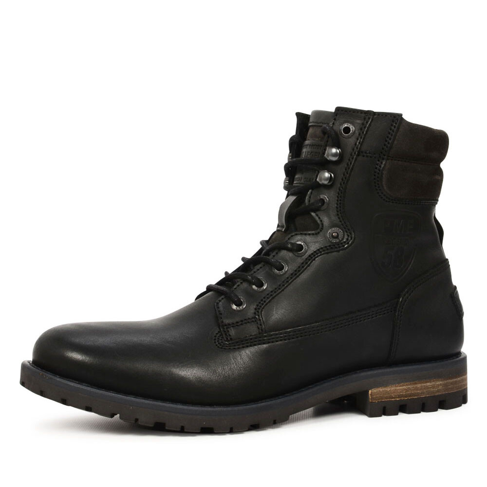 PME Legend  boots cs zwart