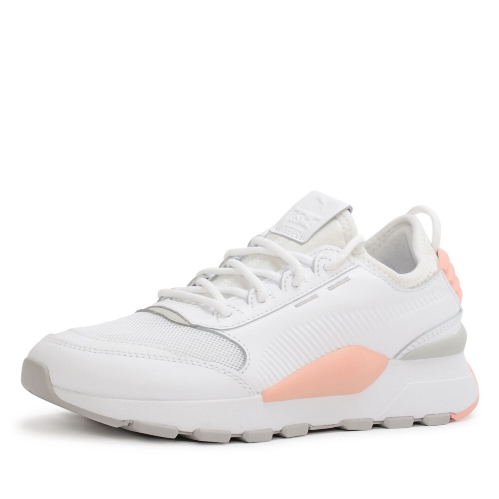 Puma RS-0  sneaker wit