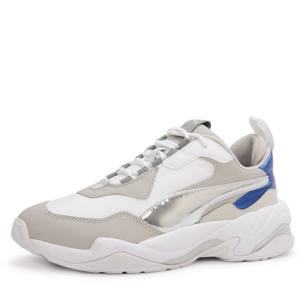 Puma thunder electric sneaker wit