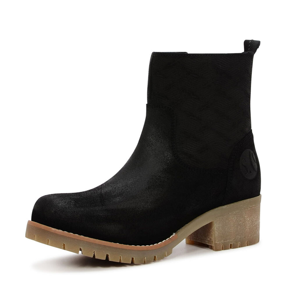 S. Oliver boot