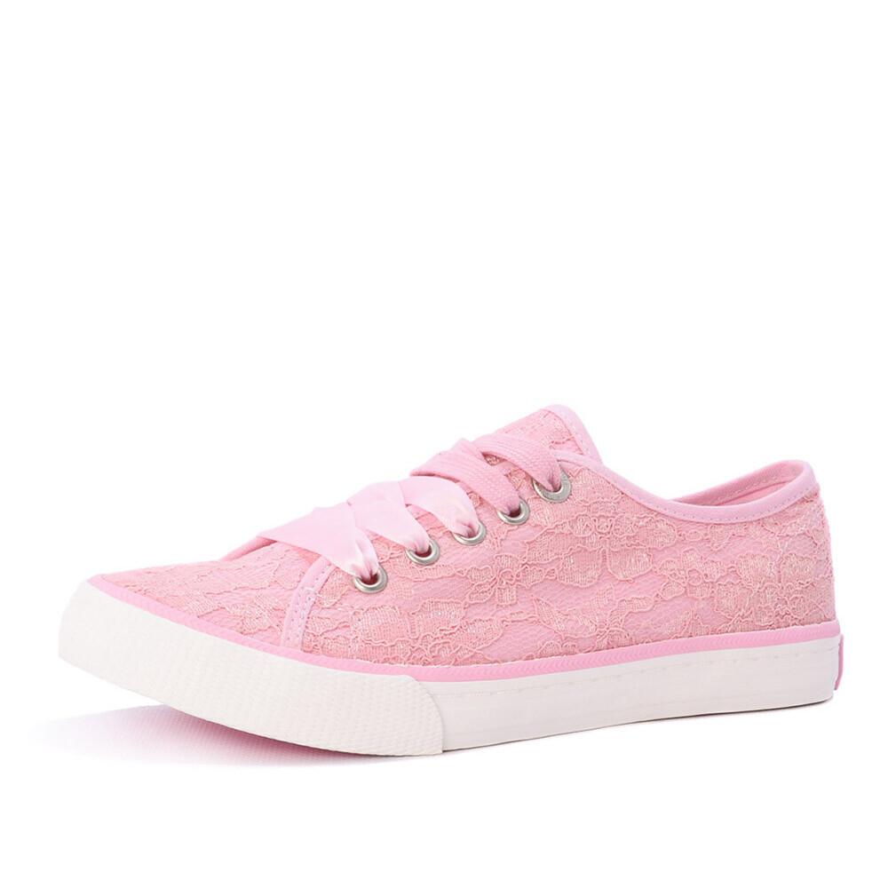 6e2e6adc839 Online schoenen kopen doe je bij de grootste websh - s Oliver roze ...