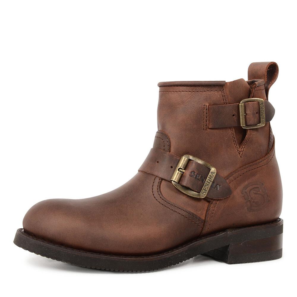 Sendra 2976 biker boots dames