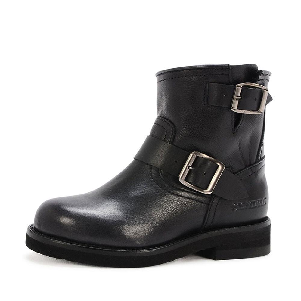 Sendra 2976 meisjes biker boots