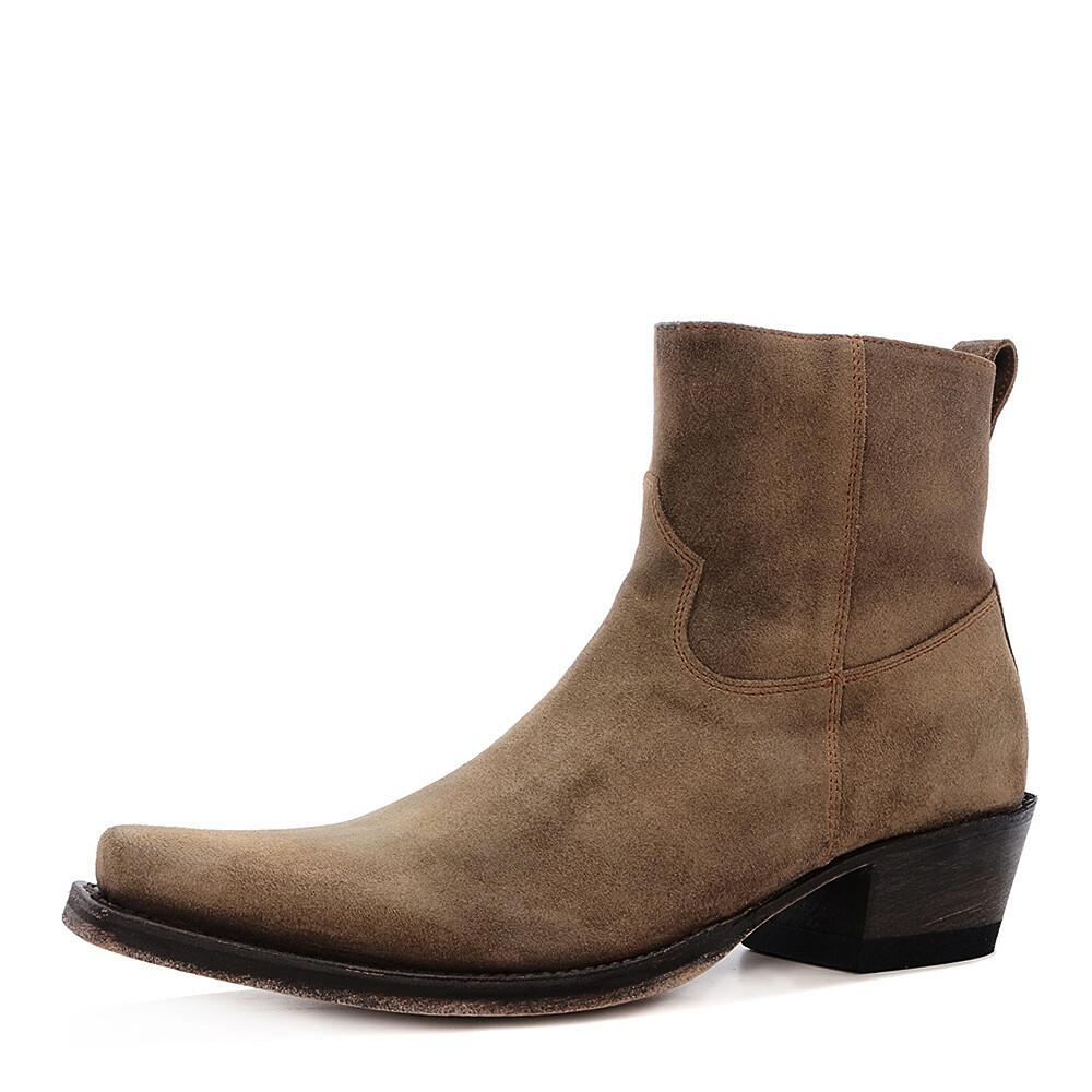 Sendra laarzen 12322 bruine heren boots 33152001003440
