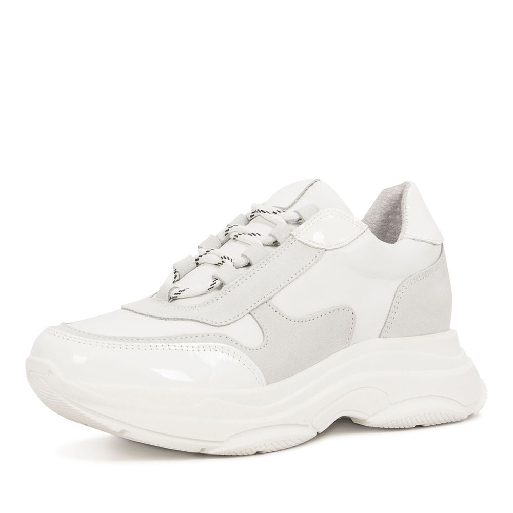 SPM katrie sneaker wit