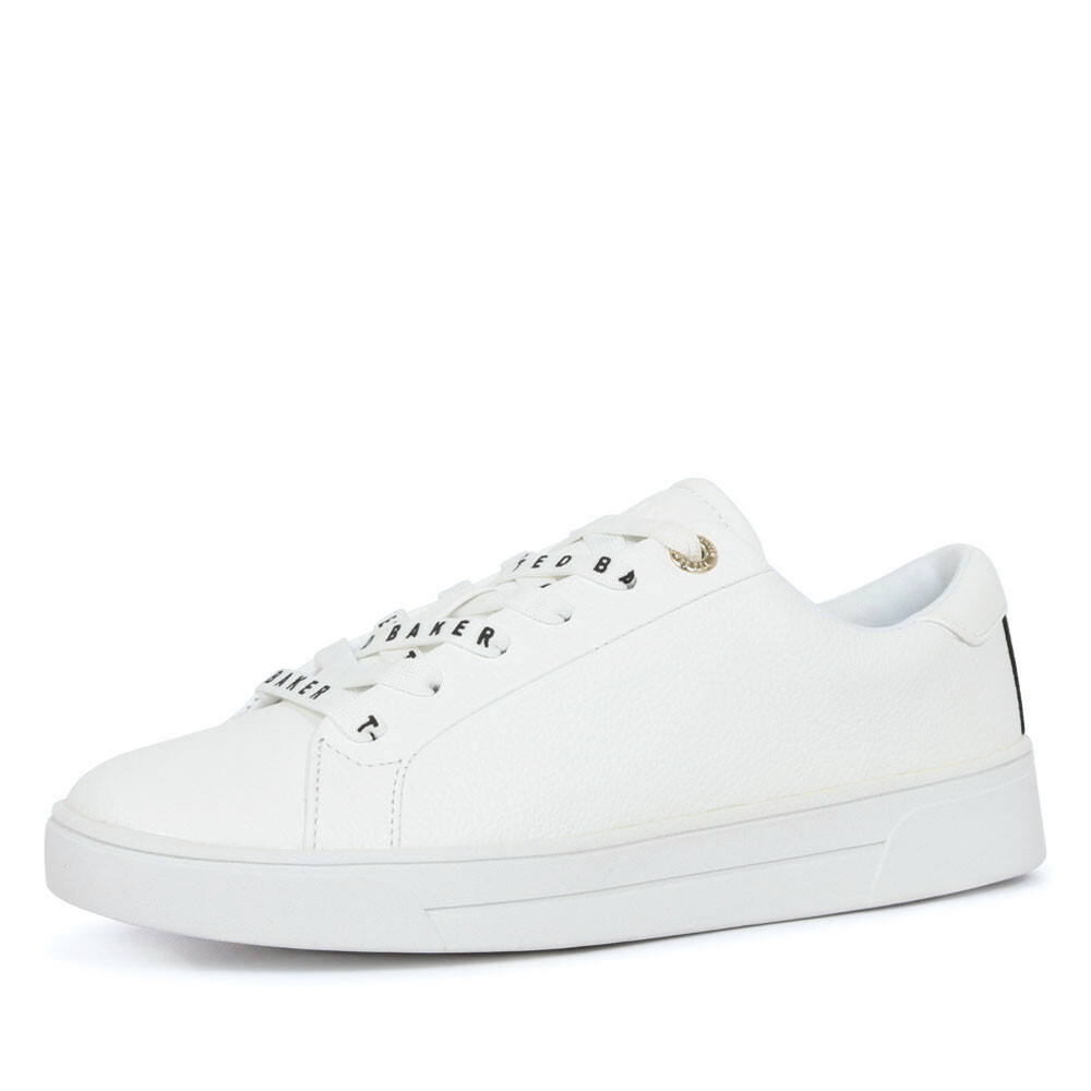 Ted Baker merata sneakers wit