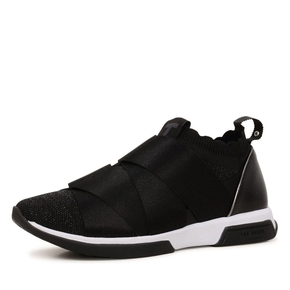 Schoenenwinkel, Ted Baker queana sneaker zwart