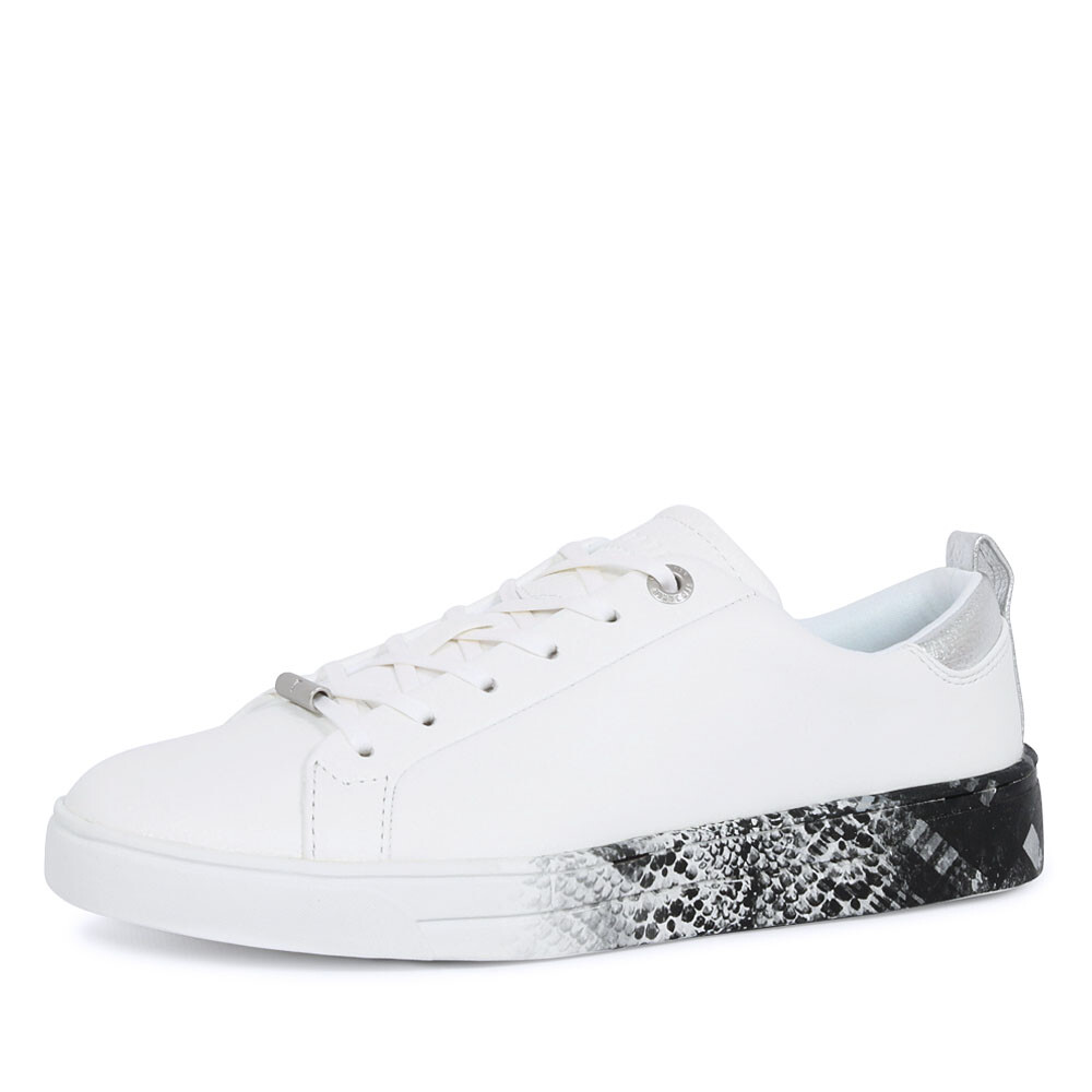Ted Baker relina sneaker wit