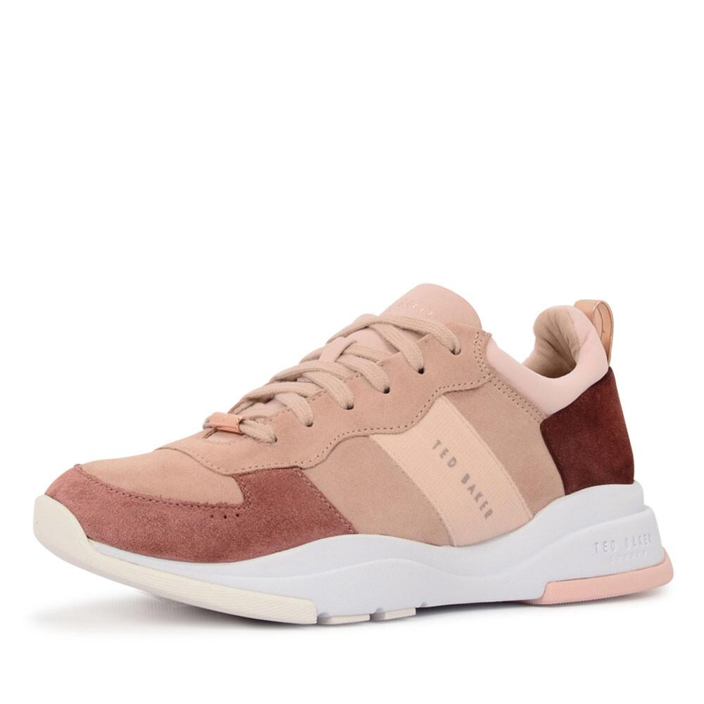 Ted Baker waverdi sneaker roze