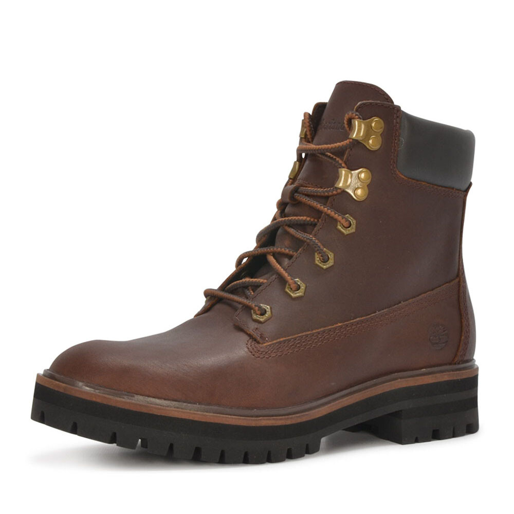 Timberland london square 6in boots bruin